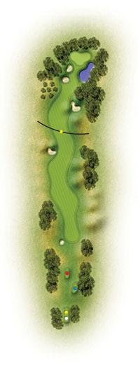 trou 6 etretat golf normandie