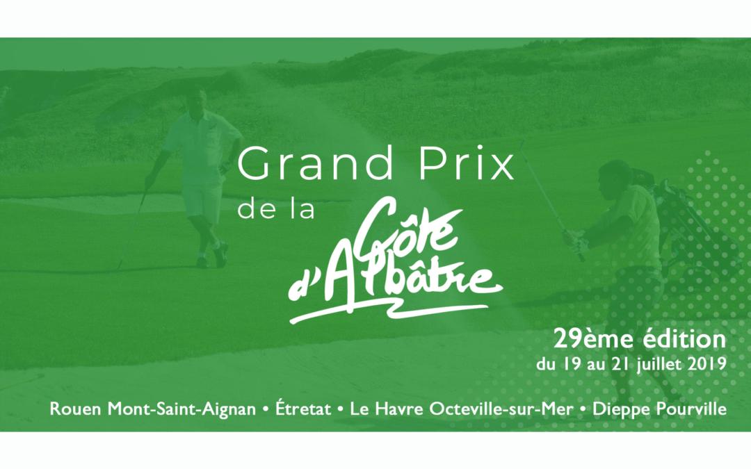 Grand Prix de la Côte d'Albâtre